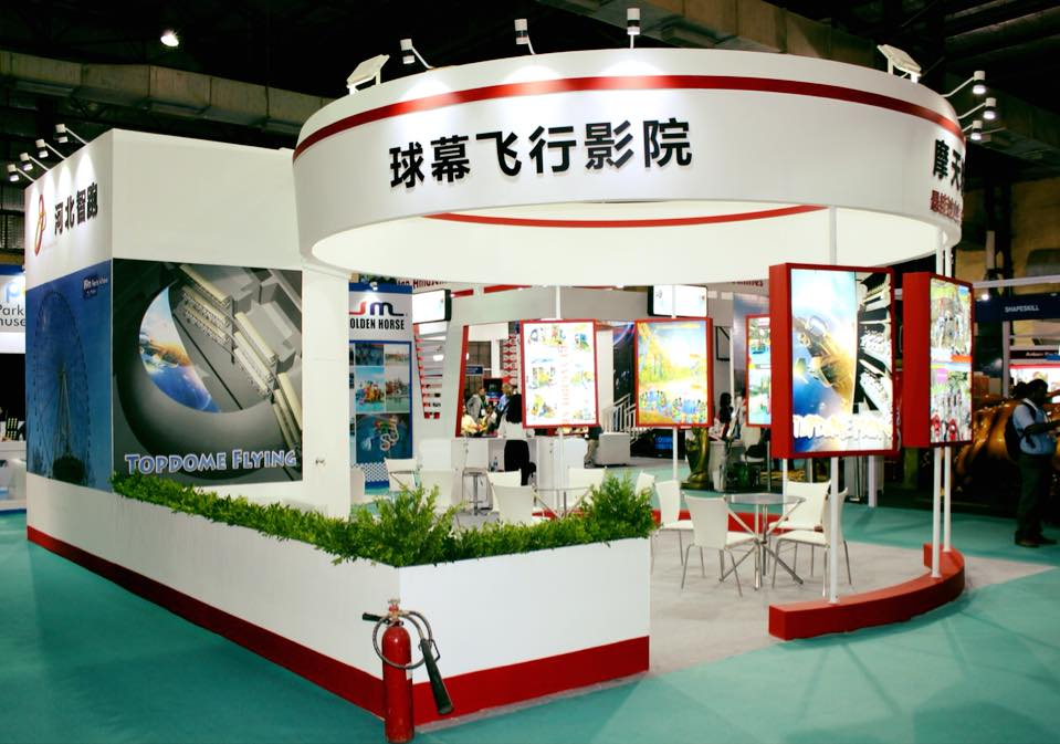 Exhibition Stand Builders Bahrain : Exhibition stall fabricator amazing arts group